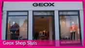 Geox Shop Sluis
